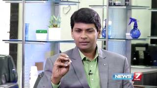 Download Paesum Thalaimai - Millionaire barber Ramesh Babu shares his success story 1/4 | 28-12-15 Video