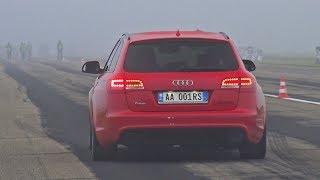 Download 1000HP Audi RS6 C6 LA Performance - FAST Accelerations! Video