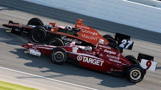 Download 2007 Peak Antifreeze Indy 300 presented by Mr. Clean at Chicagoland Speedway Video