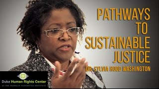 Download Resilient Resources: Pathways to Sustainable Justice Video