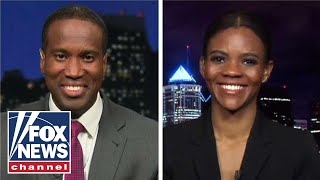 Download Candace Owens, John James on Kanye's Oval Office meeting Video