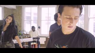 Download Zak Abel - Only When We're Naked [Live Session] Video