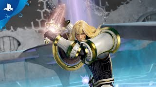 Download Dissidia Final Fantasy NT - Enter the Arena with Kam'lanaut   PS4 Video