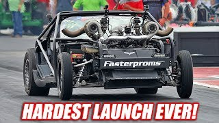 Download Leroy's High Boost Launch... FREAKING INSANE! (TX2K18 Day 2 Qualifying) Video