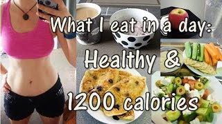 Download What I eat in a day: (to help lose weight) Video