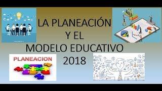 Download Soy Docente: LA PLANIFICACIÓN CON EL NUEVO MODELO Video