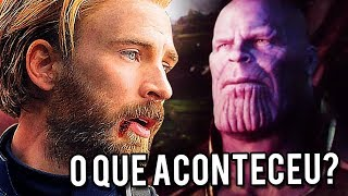 Download ENTENDA O FINAL DE VINGADORES: GUERRA INFINITA! Video