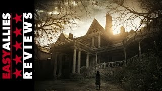 Download Resident Evil 7 biohazard - Easy Allies Review Video