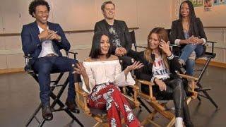 Download 'High School Musical' Stars 10 Year REUNION Video