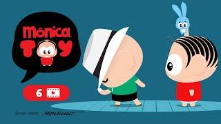 Download Mônica Toy | 6ª Temporada Completa (18 minutos de vídeo!) Video