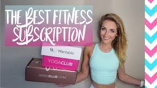 Download Best Fitness Subscription Box??? Fabletics? Yoga Club? Wantable? Ellie? Compared Video