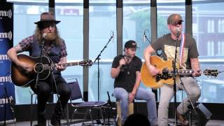 Download Brothers Osborne ″Stay a little Longer″ Live @ SiriusXM // The Highway Video