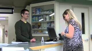 Download Pharmacist OSCE interview scenario refill for montelukast Video