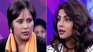 Download 'Actors are soft targets. Why can't we have opinions?': Priyanka Chopra Video