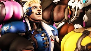 Download Overwatch: THE LADIES MAN Video