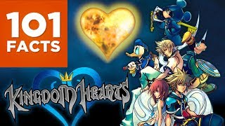 Download 101 Facts About Kingdom Hearts Video