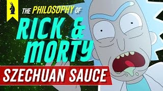 Download Rick and Morty: The Philosophy of Szechuan Sauce – Wisecrack Edition Video