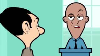 Download Mr.Bean cartoon new episodes 2016 - NON STOP 2 HOURS (HD) Video