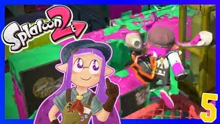 Download Slosher Deco Doesn't Need Aim - Splatoon 2 | Your Ads 5 Video