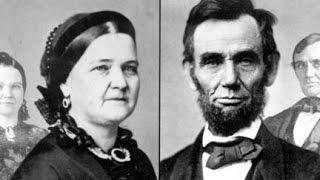 Download Người Vợ ghê gớm tàn ác của Tổng thống Mỹ Abraham Lincoln Video
