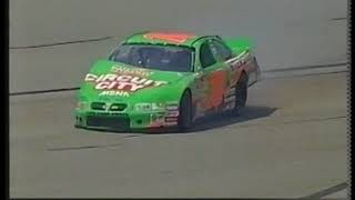 Download Forgotten NASCAR Practice and Qualifying Crashes 2 Video