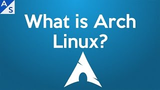 Download What is Arch Linux? Video