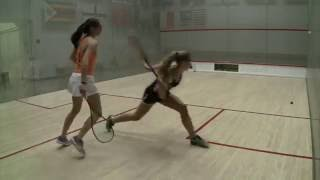 Download 2016 Women's College Squash Team Championships (Kurtz Cup): Dartmouth and Virginia #2s Video