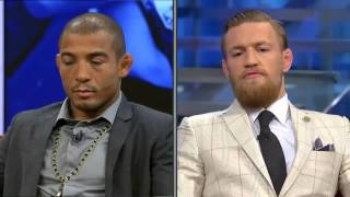 Download All of the Conor McGregor insults to Jose Aldo Video