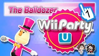 Download Balldozer - 1 - Wii Party U - Let's Play With Balls Video