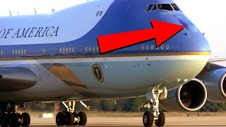 Download 10 AMAZING Things About Air Force One! Video