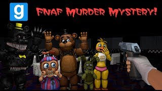 FUNTIME FOXY IS A GUY?!? || FNAF Ultimate Custom Night! (PART 2