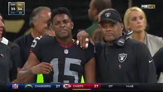 Download 2016-17 Raiders Crazy Endings Called by Greg Papa Video