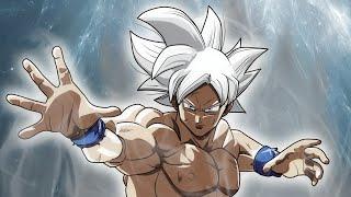 Download Goku Ultra Instinct Is An ANGEL FORM Video