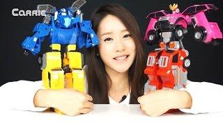 Download 凱利和最強戰士之迷妳特工隊玩具遊戲 | 凱利和玩具朋友們 CarrieAndToys Video