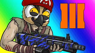 Download Black Ops 3 Zombies Funny Moments - Super Zombie 64 V2! Video