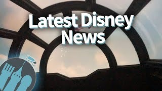 Download The Latest Disney News: Rise of the Resistance Opening Date, NEW Hotels, NEW Restaurants and MORE Video