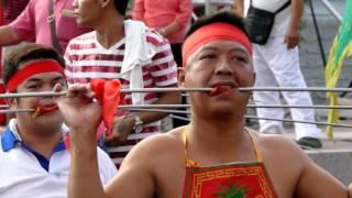 Download 2016 马来西亚雪州士毛月法华宫下茅山师公宝诞众神游行 # 1/2 (4K UHD) Video