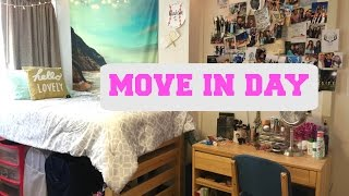 Download MOVE IN DAY + First Week of My Freshman Year in College! Video