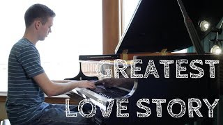 Download Greatest Love Story - LANCO Piano Cover by Jacob Edelman Video