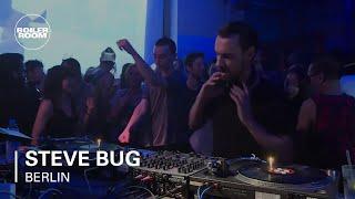 Download Steve Bug Boiler Room Berlin DJ Set Video