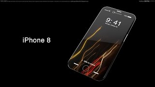 Download iPhone 8 Official 2017 - Concept Video