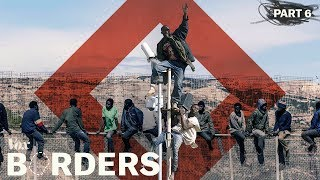 Download Europe's most fortified border is in Africa Video