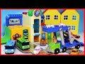 Download 可愛小巴士太友 Tayo the Little Bus 泰路的玩具故事 Video
