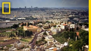Download Jerusalem   National Geographic Video