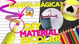 Download TRUQUES E DIYs INCRÍVEIS - ESPECIAL VOLTA ÀS AULAS Video