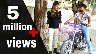 Download YAMAHA RX100 LOVERS || YAAR BATOLE Video