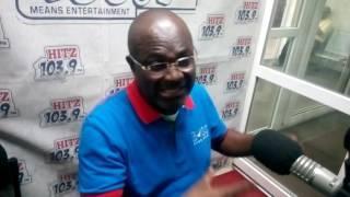Download I paid Abraham Atta's school fees - Ken Agyepong Video
