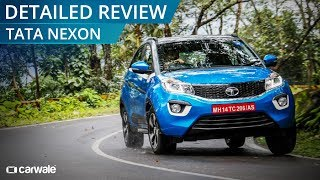 Download Tata Nexon Launched   Exclusive Detailed Review Video