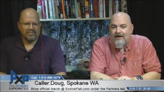 Download Atheist Experience 20.30 with Matt Dillahunty and John Iacoletti Video