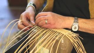 Download Handwoven Wicker bags Video